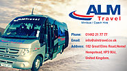 Minibus Hire ST Albans Makes your Journey Comfortable