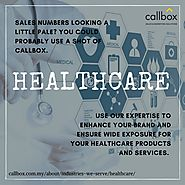 Healthcare ServicesB2B Lead Generation