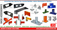 Rack Accessories manufacturers in india