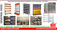 Industrial Racks manufacturers in india