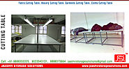 Cutting Table manufacturers in india