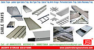 Cable Tray manufacturers in india
