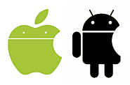 What Differentiates The Android And The iOS