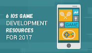 6 IOS Game Development Resources for 2017