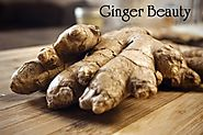 5 Fresh Ways to Use Ginger in Homemade Beauty