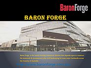 Baron Forge- Commercial Stone Suppliers