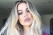 Reality Star Khloe Kardashian Opens up on Cancer Scare - Davina Diaries