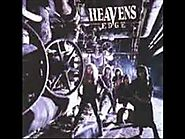 Heaven's Edge - Hold On To Tonight