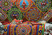 Handicraft - Traditional Indian Art and Craft