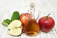 Wash Your Hair with Apple Cider Vinegar: You Will Be Surprised By The Results!