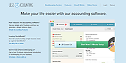 Accounting Tool - Less Accounting