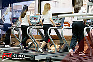 How to buy a Best treadmill, Exercise Bikes at fitking