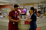 The Night Shift Season 3 Episode 3×04 Three-Two-One: Racial Protests over an Impending Jury
