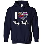 Cute Couple Shirts and Hoodies