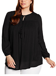 Yours Clothing Brand Providing Women's Sleeved Gypsy Long Sleeve Tops