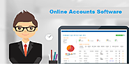 Online Accounts Software - Nomisma Solution