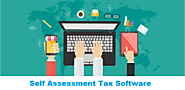 Self Assessment Tax Software - Nomisma Solution