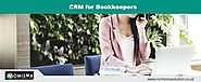 CRM for Bookkeepers - Nomisma Solution