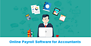 Online Payroll Software for Accountants - Nomisma Solution