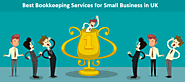 Best Bookkeeping Services for Small Business in UK - Nomisma Solution