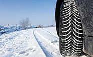 Winter Tyres Features