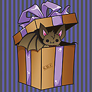 Box No. 1 ~ Bat In A Box