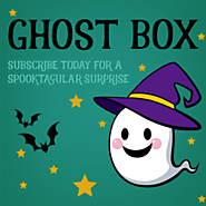 Box No. 15 ~ The Ghost Box