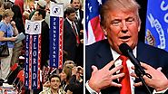 GOP delegates conjuring last-ditch effort to force contested convention [Fox News]