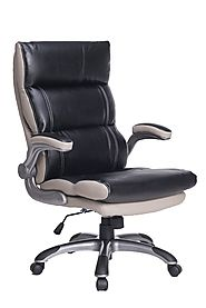 Big And Tall Computer Chairs For Better Comfort on Flipboard