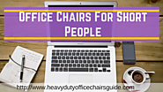 Big And Tall Computer Chairs | Listly List | For The Home