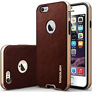 Top 10 Best iPhone 6 Leather Case Cover 2016 on Flipboard