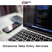 Online Data Entry Services | Data Entry Services Provider Company