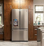 Best Refrigerator With Ice And Water Dispenser Reviews