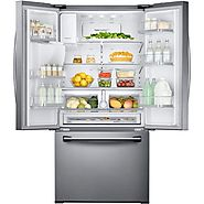 Best Refrigerator With Ice And Water Dispenser Reviews 2016