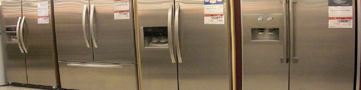Headline for Best Refrigerator With Ice And Water Dispenser Reviews