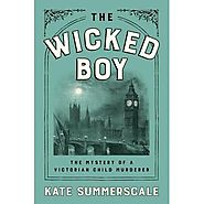 NON-FICTION The Wicked Boy