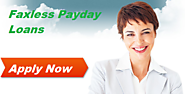 Faxless Payday Loans - Easy To Gain Trouble Free Cash Advance Online