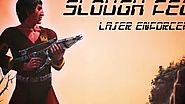 Slough Feg 'Laser Enforcer'