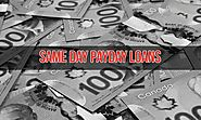 Same Day Payday Loans- Let You Access Funds Immediately Before Payday
