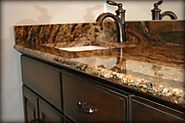 Bathroom Remodeling & Vanities, Omaha – Top Notch Tops & Interiors