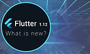Flutter 1.12 – Everything you should know about the latest one from Flutter