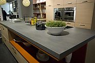 Limestone Kitchen Worktops in London