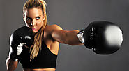 Energizing Kickboxing Classes in Brooklyn