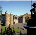 Royal Edinburgh Attraction