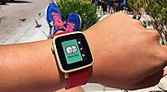 Pebble Happiness App Is To Know What Makes You Happy
