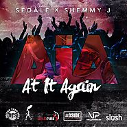 Sedale X Shemmy J - At It Again (A.I.A.)