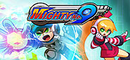 Mighty No 9 Game Free Download for PC | Asean Of Games