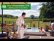 Secluded Lodges with Hot Tubs - Stunning Locations Across the UK