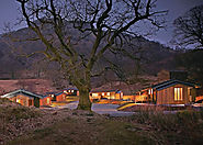 Hartsop Fold Lodges in Patterdale near Ullswater in Cumbria has log cabins to sleep 6. Pet friendly & Wi-Fi. Weekly p...