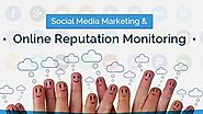 Digital Marketing Agency- Managing Your Online Reputation